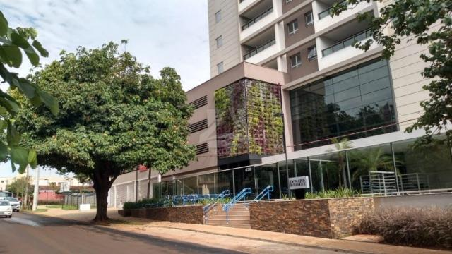 Apartamento à venda com 3 dormitórios em Condomínio itamaraty, Ribeirão preto cod:58898