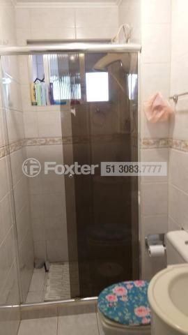 Apartamento à venda com 2 dormitórios em Rubem berta, Porto alegre cod:192365 - Foto 5
