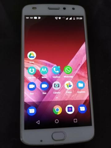 Celular Moto G z2 play