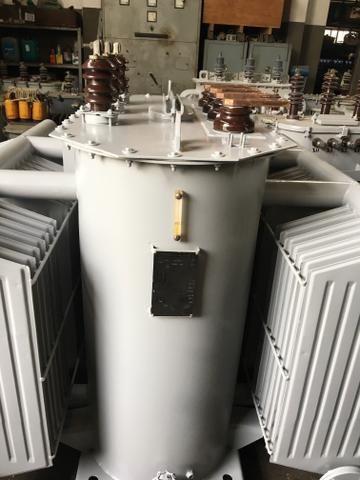 Transformador 750 kVA 380/220 classe 15 kv - Foto 5
