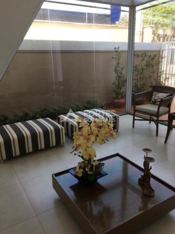 Apartamento à venda com 1 dormitórios em Residencial flórida, Ribeirão preto cod:58844 - Foto 3