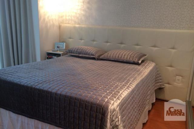 Apartamento à venda com 3 dormitórios em Coração eucarístico, Belo horizonte cod:256156 - Foto 9
