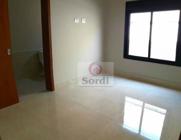 Casa com 3 dormitórios à venda, 165 m² por r$ 780.000 - vila do golf - ribeirão preto/sp - Foto 5