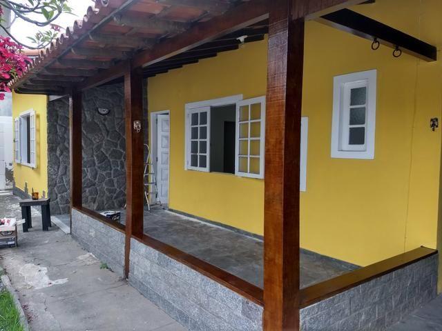 Casa 3 quartos com piscina Temporada Cabo frio - Foto 3