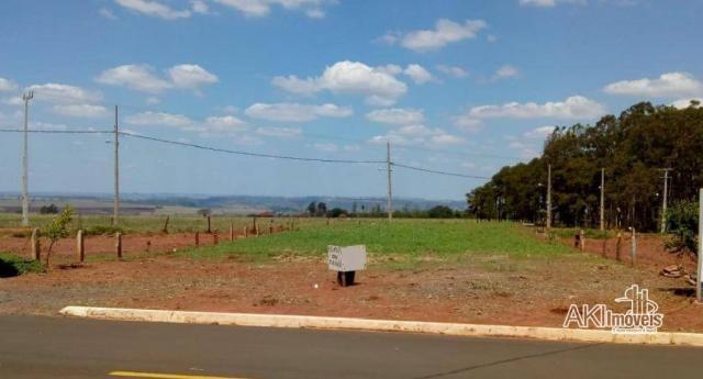 Terreno Residencial Loteamento Villa Verde - Iguaraçu - Foto 3