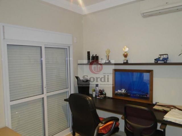 Apartamento com 3 dormitórios para alugar, 144 m² por r$ 3.700,00/mês - jardim botânico -  - Foto 13