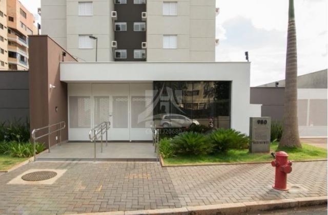 Apartamento à venda com 3 dormitórios em Jardim palma travassos, Ribeirão preto cod:58744 - Foto 3
