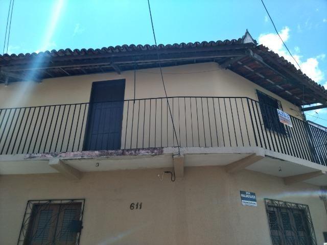 Casa Altos 02 quartos na serrinha próximo da regional IV - Foto 2