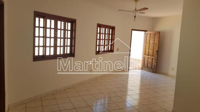 Casa para alugar com 3 dormitórios em Jardim california, Ribeirao preto cod:L30643 - Foto 3