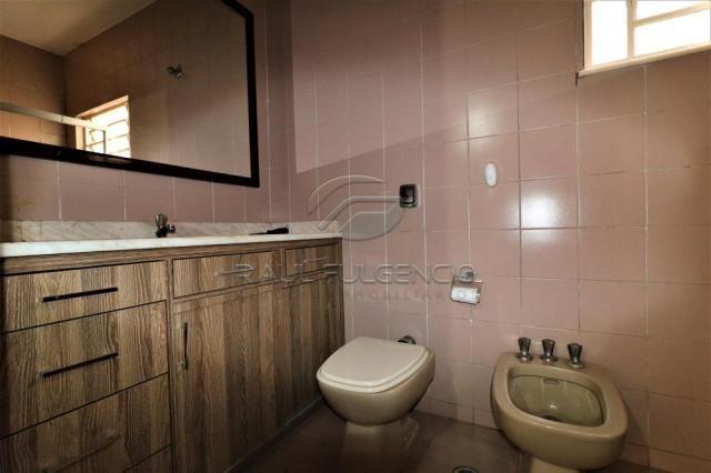 Casa à venda com 5 dormitórios em Veraliz, Londrina cod:V4507 - Foto 12