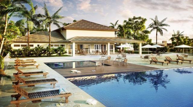 Casa de condomínio à venda com 3 dormitórios em Vila do golf, Ribeirão preto cod:58701 - Foto 2