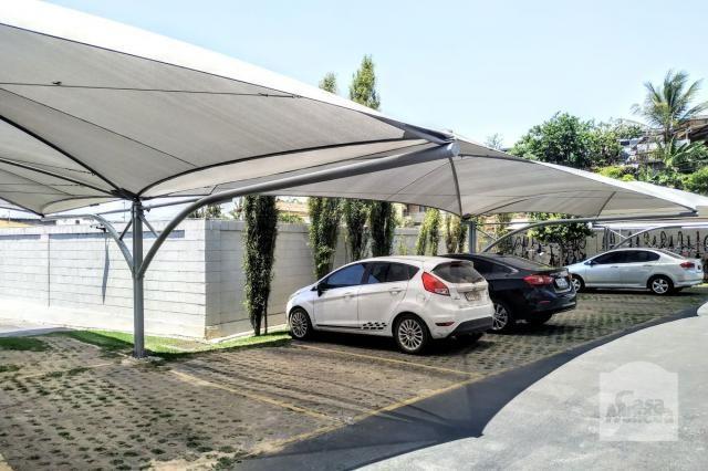 Apartamento à venda com 3 dormitórios em Caiçaras, Belo horizonte cod:256280 - Foto 13