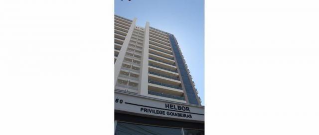 Apartamento privilege goiabeiras à venda, goiabeiras, cuiabá. - Foto 16