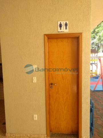 Apartamento para alugar com 2 dormitórios em Jardim ypê, Paulínia cod:AP02415 - Foto 18