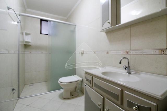 Apartamento para alugar com 4 dormitórios em Centro, Passo fundo cod:13789 - Foto 10