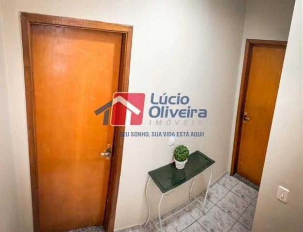 Casa de condomínio à venda com 2 dormitórios em Braz de pina, Rio de janeiro cod:VPCN20026 - Foto 8