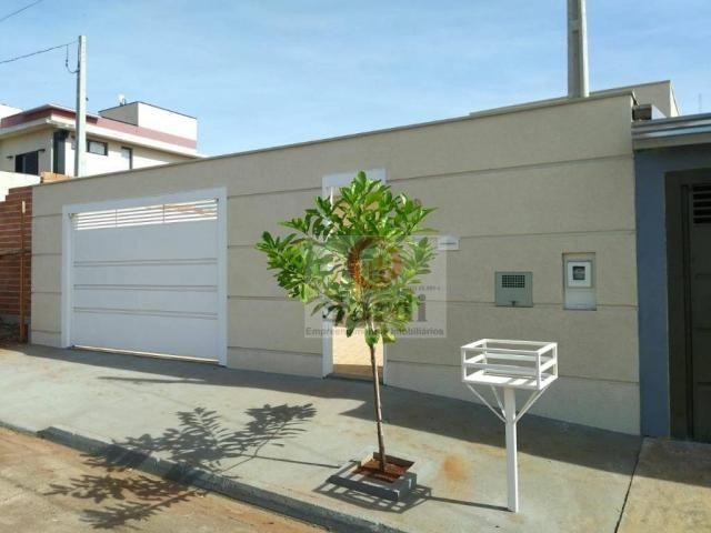Casa com 3 dormitórios à venda, 110 m² por r$ 300.000 - santa cecília - ribeirão preto/sp