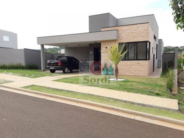 Casa com 3 dormitórios à venda, 260 m² por r$ 139.000 - bonfim paulista - ribeirão preto/s - Foto 2