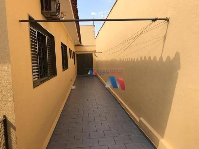 Casa com 3 dormitórios para alugar, 250 m² por r$ 1.800,00/mês - boa vista - são josé do r - Foto 2