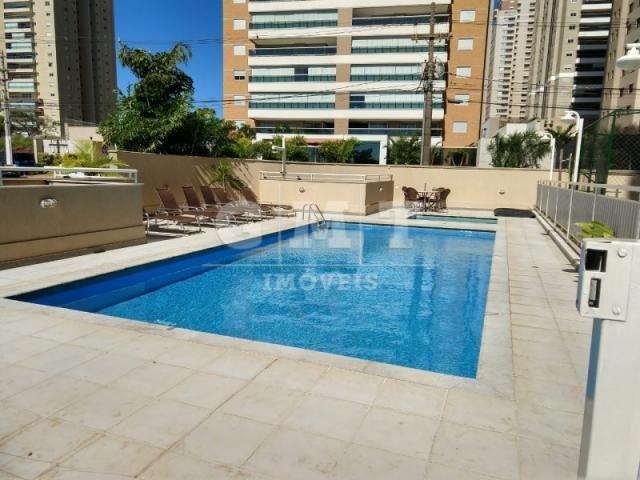 Apartamento para alugar com 3 dormitórios em Bosque das juritis, Ribeirão preto cod:AP2487