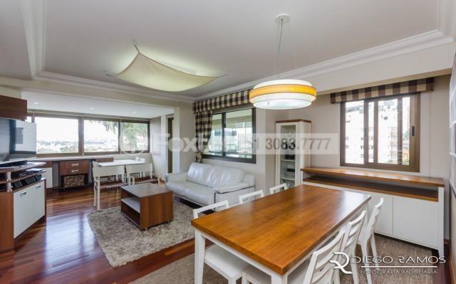 Apartamento à venda com 3 dormitórios em Petrópolis, Porto alegre cod:191324