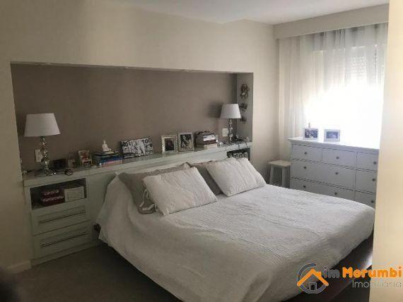 Apartamento para alugar com 2 dormitórios em Morumbi, São paulo cod:14078 - Foto 20