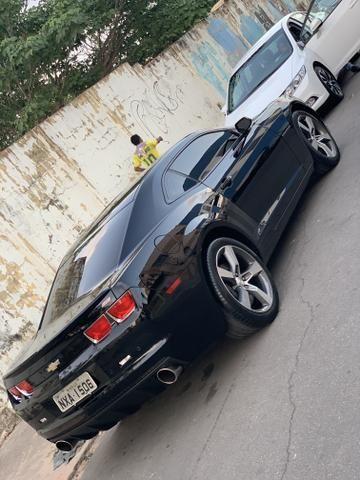 Camaro ss 6.2 v8 - Foto 5