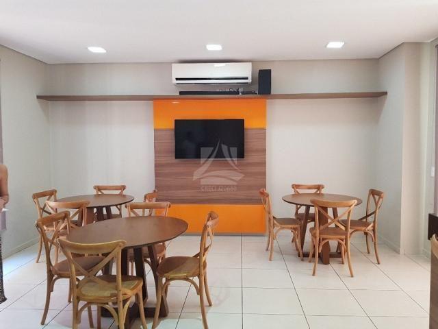 Apartamento à venda com 2 dormitórios em Nova aliança, Ribeirão preto cod:58856 - Foto 6