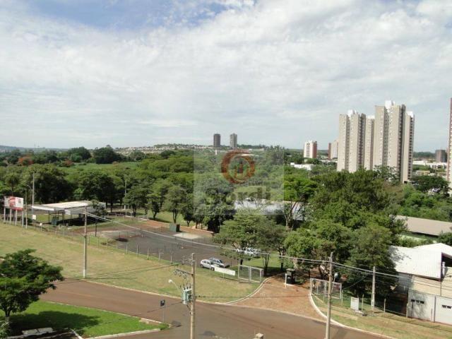 Apartamento com 4 dormitórios à venda, 111 m² por r$ 530.000 - jardim nova aliança sul - r - Foto 5