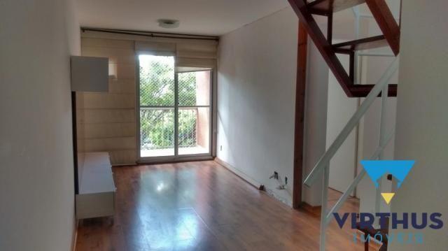 Locação, cobertura, 4 quartos no pechincha - infra estrutura - Foto 11