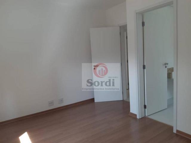 Apartamento à venda, 95 m² por r$ 637.000,00 - bosque das juritis - ribeirão preto/sp - Foto 11