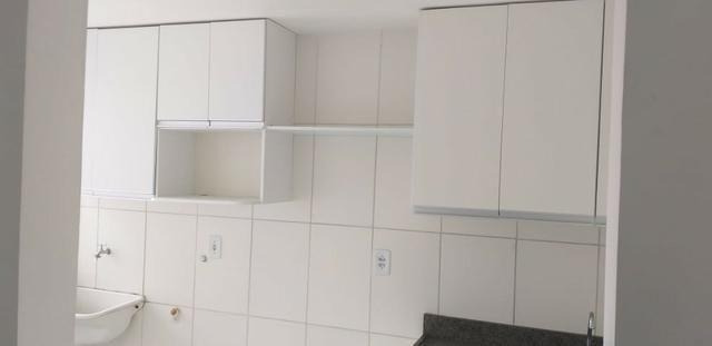 JE. A Melhor oferta da OLX! 03 quartos (1 Suíte), Varanda e Porcelanato - Tamarineira - Foto 8
