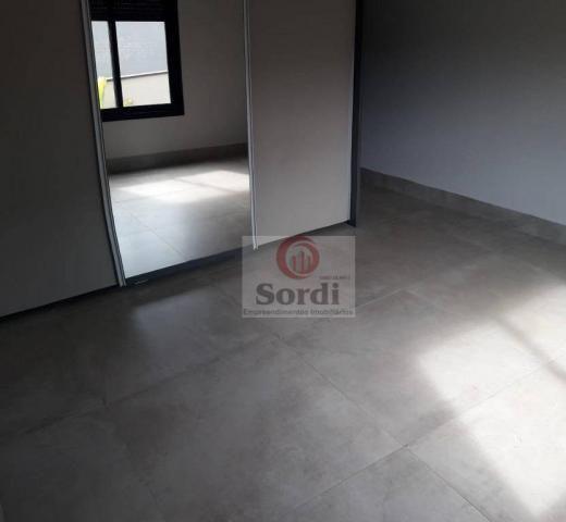 Casa com 3 dormitórios à venda, 260 m² por r$ 139.000 - bonfim paulista - ribeirão preto/s - Foto 8