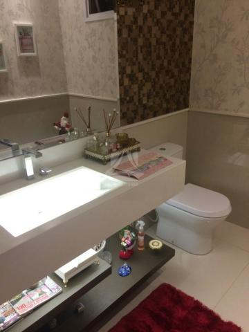 Casa de condomínio à venda com 5 dormitórios em Alphaville, Ribeirão preto cod:52331 - Foto 19