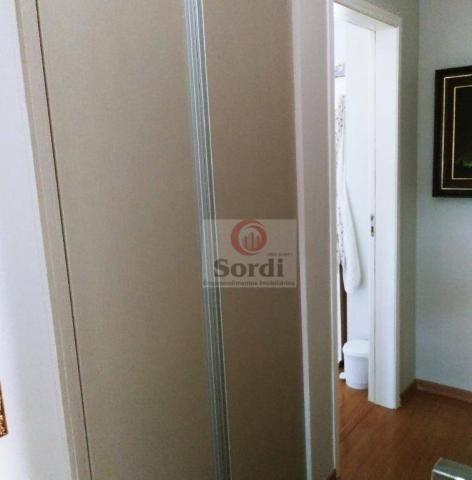 Sobrado com 3 dormitórios à venda, 189 m² por r$ 790.000 - vila do golfe - ribeirão preto/ - Foto 6