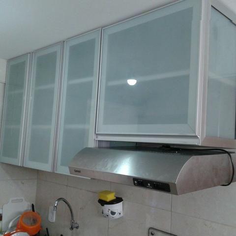 Móveis Projetados Alumínio e Vidro * - Foto 3