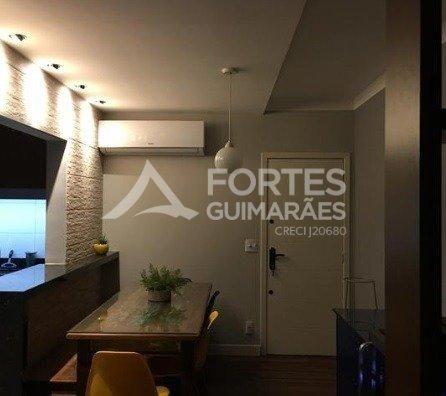 Apartamento à venda com 2 dormitórios em Jardim palma travassos, Ribeirão preto cod:58830