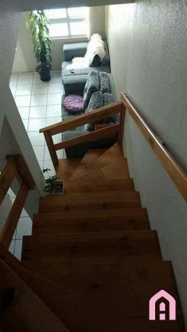 Casa à venda com 2 dormitórios em Charqueadas, Caxias do sul cod:2947 - Foto 12