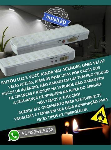 Eletricista Predial, Comercial, melhor atendimento - Foto 2