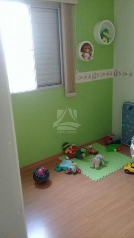 Apartamento à venda com 2 dormitórios em Parque recanto lagoinha, Ribeirão preto cod:58698 - Foto 7