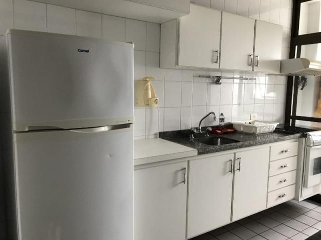 Apartamento para alugar com 2 dormitórios em Embaré, Santos cod:AP00437 - Foto 12
