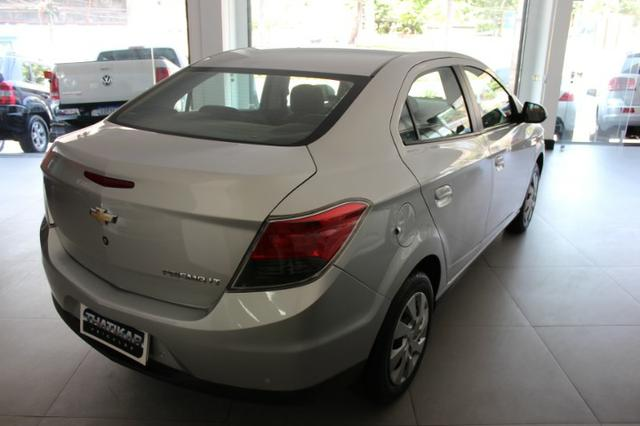 Prisma LT 1.4 2014/2015 Completo , ABS , Air Bag, super conservado ! - Foto 6