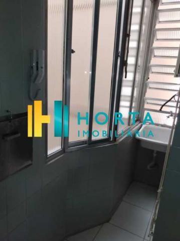 Apartamento para alugar com 2 dormitórios em Copacabana, Rio de janeiro cod:CPAP20847 - Foto 19