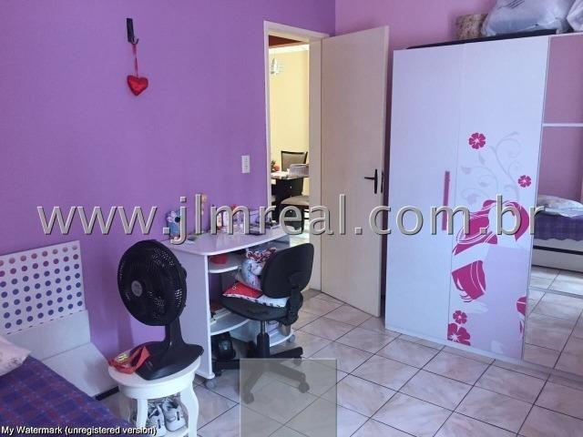 (Cod.:037 - Damas) - Mobiliado - Vendo Apartamento com 72m² - Foto 9