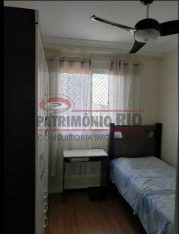 Apartamento à venda com 2 dormitórios em Pilares, Rio de janeiro cod:PAAP23381 - Foto 5