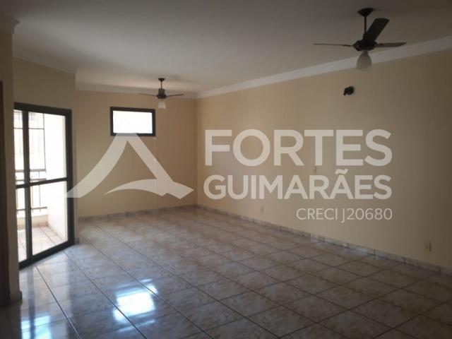 Apartamento à venda com 4 dormitórios em Jardim paulista, Ribeirão preto cod:58761 - Foto 2