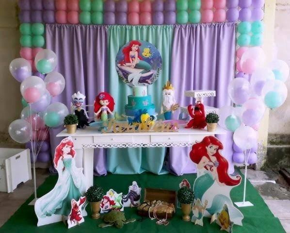 250,0 Decoração + brinquedos de aniversário infantil - Foto 2