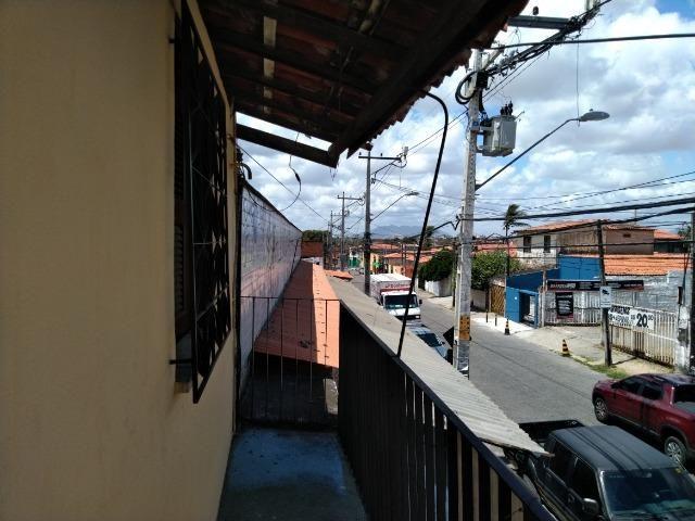 Casa Altos 02 quartos na serrinha próximo da regional IV