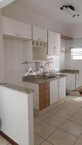 Casa de condomínio à venda com 3 dormitórios em Núcleo são luís, Ribeirão preto cod:58914 - Foto 6