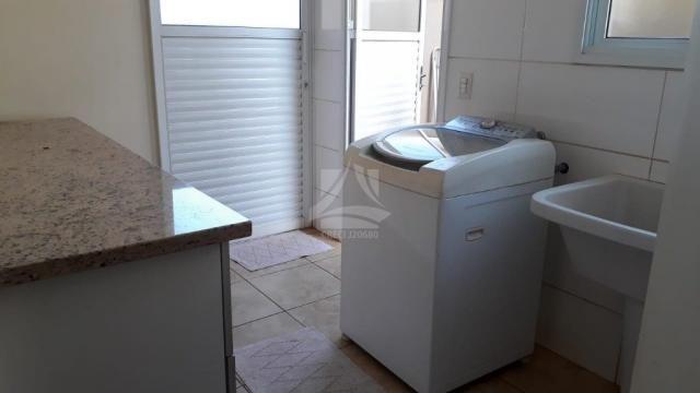 Casa de condomínio à venda com 4 dormitórios cod:58599 - Foto 3